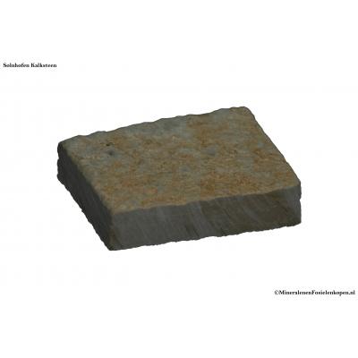 Solnhofner kalksteen