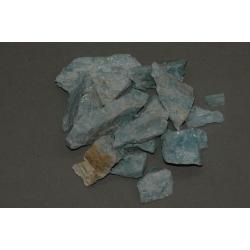 Aquamarijn - Set 50 gram
