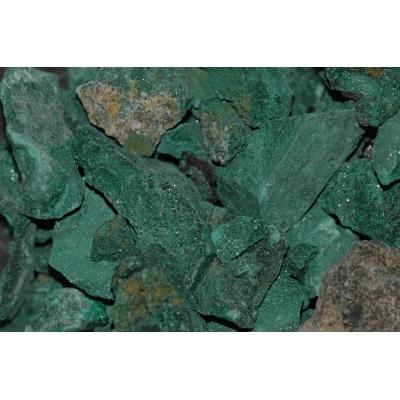 Malachiet - 290 gram